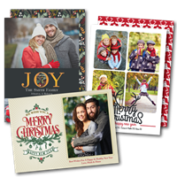 All Holiday Cards
